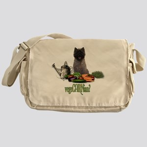 VegeCAIRNian Messenger Bag