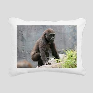 IMG_3967 Rectangular Canvas Pillow