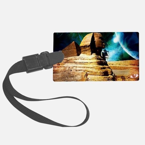 2-Sphinx78 Luggage Tag