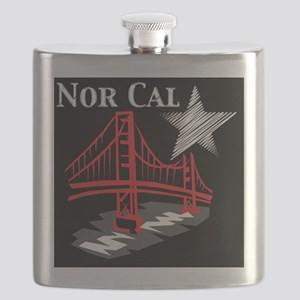 NorCal Flask