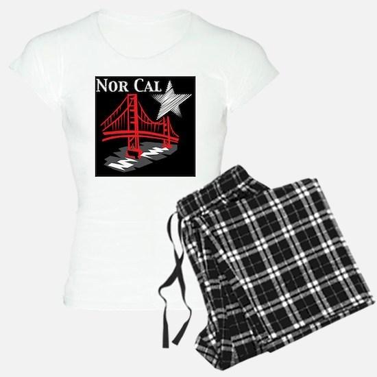 NorCal Pajamas