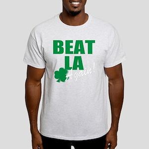 beat la(blk) Light T-Shirt