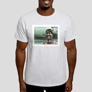 SweetBrownChineseLg T-Shirt