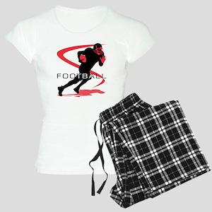 Football 18 Women's Light Pajamas