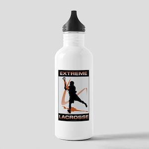 Lacrosse 46 Stainless Water Bottle 1.0L