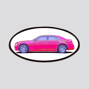 2013 Chrysler 300 Patches