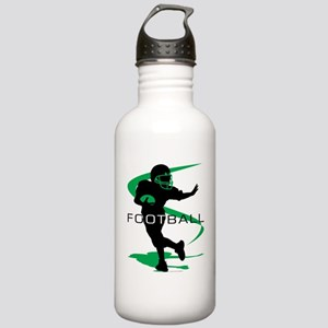 Football 16 Stainless Water Bottle 1.0L