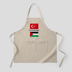 turkey-palestine-dayanisma-t-shirt Apron