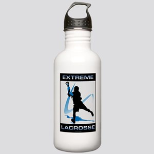 Lacrosse 48 Stainless Water Bottle 1.0L