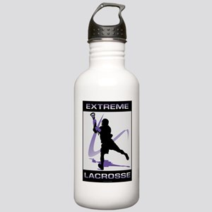 Lacrosse 45 Stainless Water Bottle 1.0L