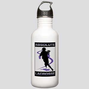 Lacrosse 31 Stainless Water Bottle 1.0L