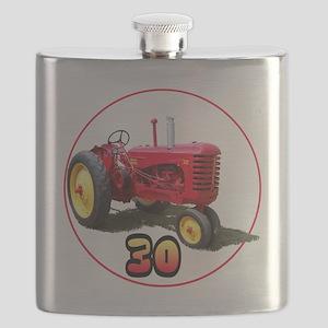 MasseyHarris30-C8trans Flask