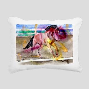 FreePlay Rectangular Canvas Pillow