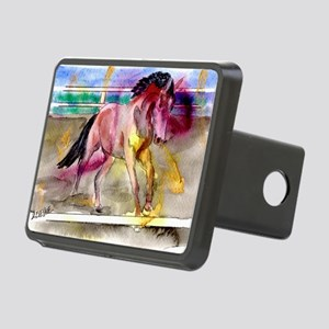 FreePlay Rectangular Hitch Cover
