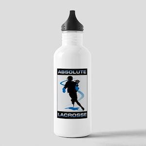 Lacrosse 51 Stainless Water Bottle 1.0L