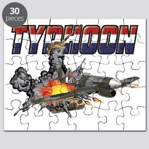 typhoon_tshirt_revised Puzzle