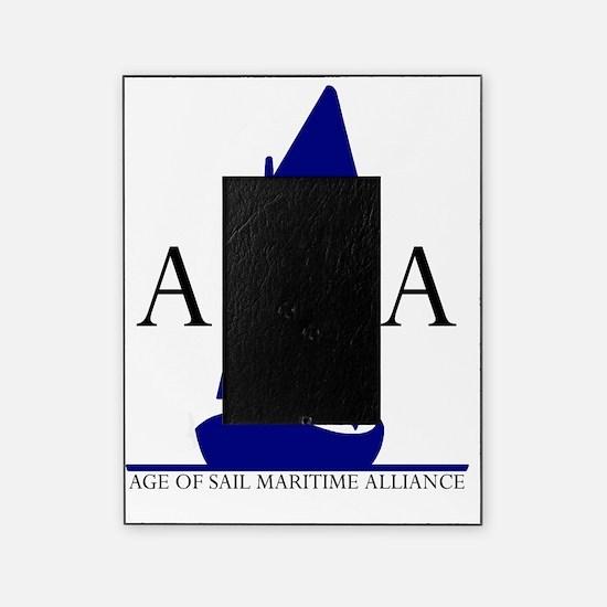 ASMA.logo1b Picture Frame