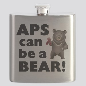 APS Can Be a Bear! Flask