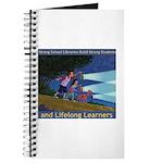 Cepeda Book Lights Journal