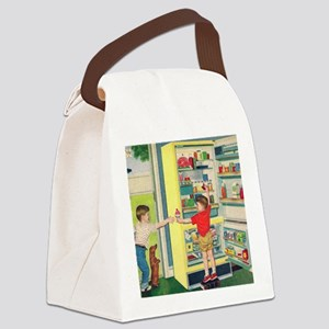 MousePad_Clubhouse Canvas Lunch Bag