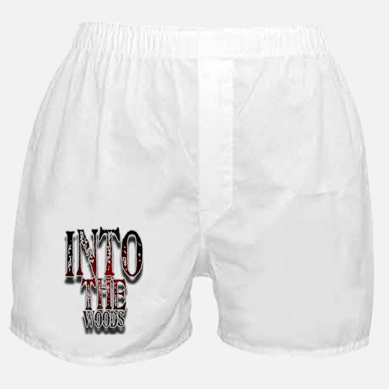 woods1 Boxer Shorts