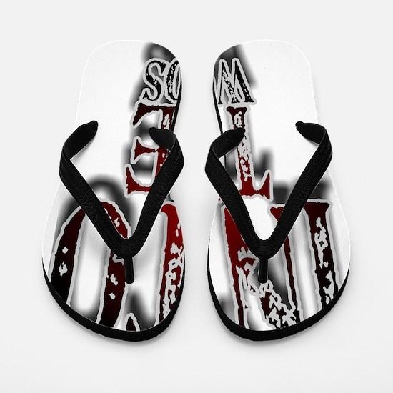 woods1 Flip Flops