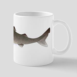 Greenland Shark c Mugs