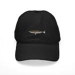 Greenland Shark C Baseball Hat
