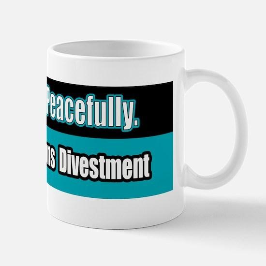 Boycott-Sanctions-Divestment-Israel-Bum Mug