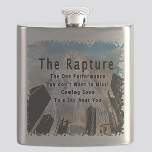 The Rapture Flask