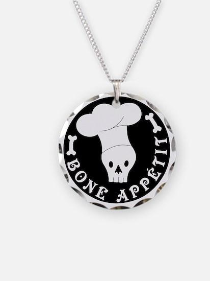 boneappetit8inch Necklace