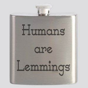 lemming 2 Flask