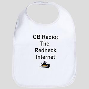 Redneck Internet Bib