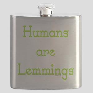 lemming Flask