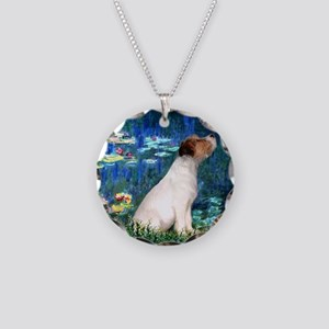 SFP-Lilies5-JRT7-lkup Necklace Circle Charm