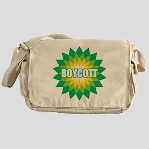 boycott Messenger Bag
