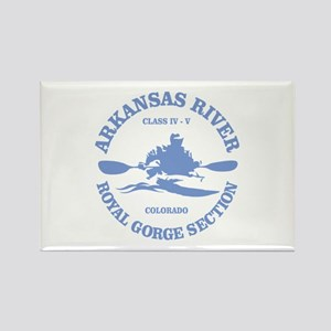 Arkansas River (Royal Gorge) Magnets