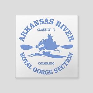 Arkansas River (Royal Gorge) Sticker
