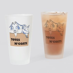 totesfront Drinking Glass