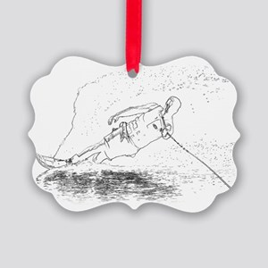 2782-079bo-b Picture Ornament
