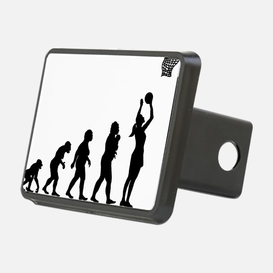 Netball Hitch Cover