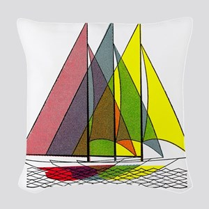sc0078ca77 Woven Throw Pillow