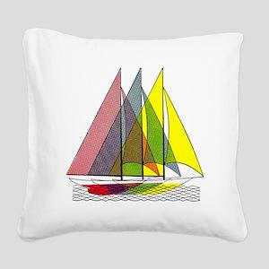 sc0078ca77 Square Canvas Pillow