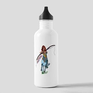 2-sagittarius Stainless Water Bottle 1.0L