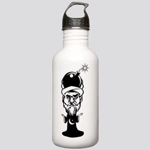 new_momo Stainless Water Bottle 1.0L