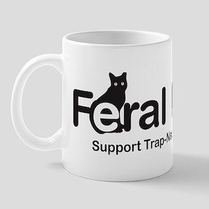 FFLogo_WithTNR Mug