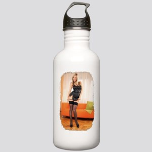06esef Stainless Water Bottle 1.0L