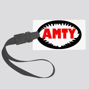 Amity Large Luggage Tag