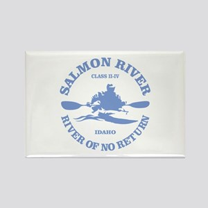 Salmon River (kayak) Magnets