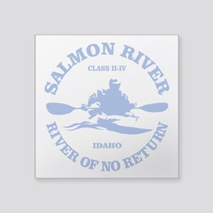 Salmon River (kayak) Sticker